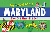 I'm Reading About Maryland