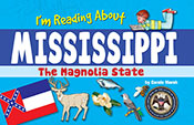 I'm Reading About Mississippi (ebook)