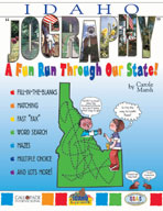 "Idaho ""Jography"": A Fun Run Through Our State!"
