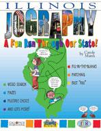 """Illinois """"Jography"""": A Fun Run Through Our State"""