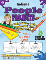 Indiana People Projects