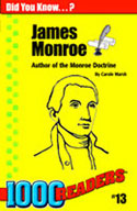 James Monroe: Author of the Monroe Doctrine
