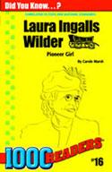 Laura Ingalls Wilder: Pioneer Girl