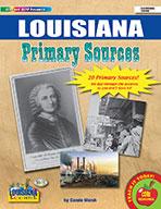 Louisiana Primary Sources (eBook)