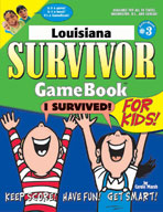 Louisiana Survivor: A Classroom Challenge!