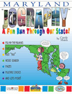 """Maryland """"Jography"""": A Fun Run Through Our State!"""