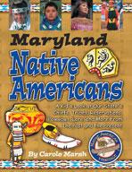 Maryland Native Americans