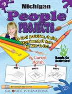 Michigan People Projects