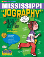 """Mississippi """"Jography"""": A Fun Run Through Our State!"""