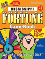Mississippi Wheel of Fortune!