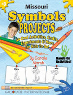 Missouri Symbols Projects