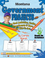 Montana Government Projects