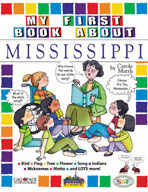 My First Book About Mississippi!