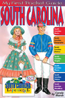 My First Pocket Guide About South Carolina