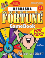 Nebraska Wheel of Fortune!