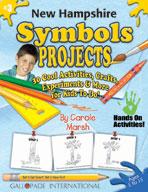 New Hampshire Symbols Projects