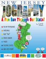 """New Jersey """"Jography"""": A Fun Run Through Our State"""