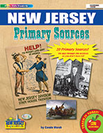 New Jersey Primary Sources (eBook)