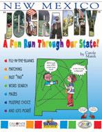 "New Mexico ""Jography"": A Fun Run Through Our State!"