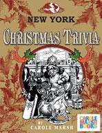 New York Christmas Trivia