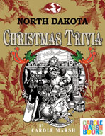 North Dakota Classic Christmas Trivia