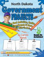North Dakota Government Projects