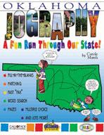 "Oklahoma ""Jography"": A Fun Run Through Our State!"