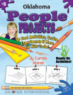 Oklahoma People Projects