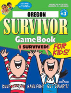 Oregon Survivor: A Classroom Challenge!