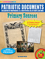 Patriotic Documents Primary Sources