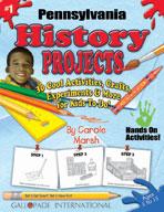 Pennsylvania History Projects