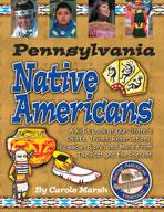 Pennsylvania Native Americans