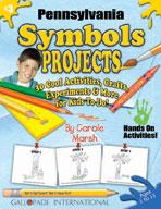 Pennsylvania Symbols Projects