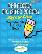 Perfectly Polished Poetry Skillbuilder Reproducible Activity Book