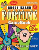 Rhode Island Wheel of Fortune!