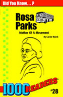 Rosa Parks: Mother of a Movement
