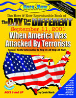 September 11, 2001: The Day That Was Different Paperback