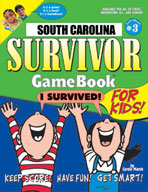 South Carolina Survivor: A Classroom Challenge!