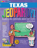 Texas Jeopardy! : Answers & Questions About Our State!