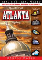 The Awesome Atlanta Mystery