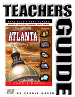 The Awesome Atlanta Mystery Teacher's Guide