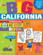 The BIG California Reproducible Activity Book
