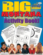 The BIG Montana Reproducible Activity Book