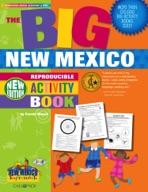 The BIG New Mexico Reproducible Activity Book
