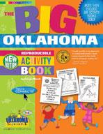 The BIG Oklahoma Reproducible Activity Book-New Version