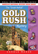 The Goshawful Gold Rush Mystery