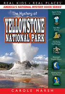 The Mystery at Yellowstone National Park