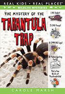 The Mystery of the Tarantula Trap (eBook)