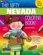 The Nifty Nevada Coloring Book!