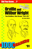 The Wright Brothers: Two Brothers, One Dream: Let's Fly